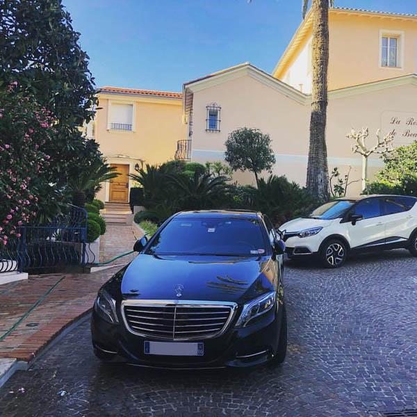 Azur Car Service Monaco